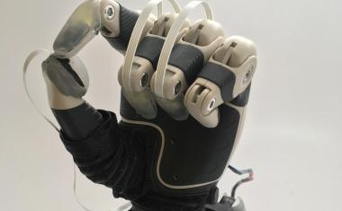 Prosthetics that can feel are close to reality