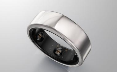 Smart ring detects COVID-19 early