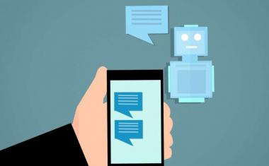 COVID-19: can chatbot ease medical providers' burden?