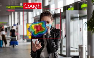 COVID-19: Deep learning-based cough recognition