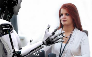 Why do human-like robots elicit uncanny feelings?