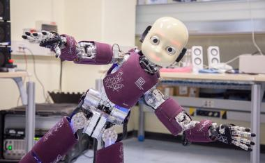 What is your attitude towards a humanoid robot?