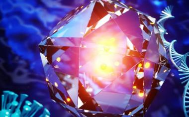 Quantum nanodiamonds help detect disease earlier