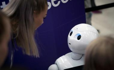 A smooth interaction between humans and robots?