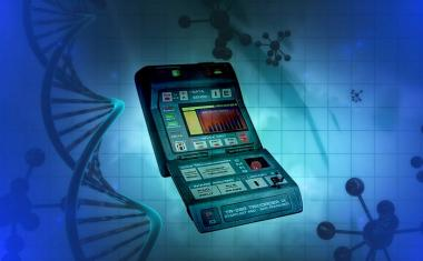 "Star Trek: DNA ""tricorder"" for your pocket"