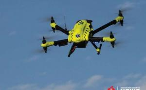 Are drones a lifesaver for cardiac arrest patients?
