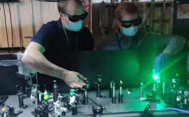 New class of quantum dots primed for imaging
