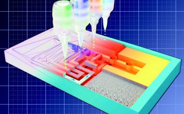 3D printing enable new range of diagnostic tests