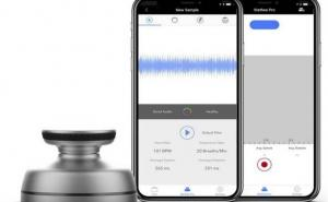 Stethee – an AI powered wireless stethoscope
