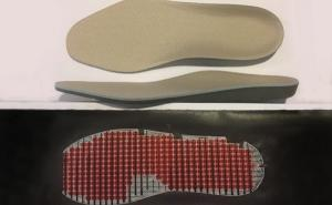 Smart insole could detect an infection