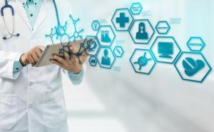 AI and IoMT spur healthcare industry growth
