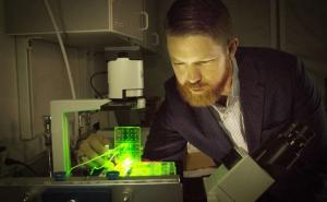 3D printing cells to produce human tissue
