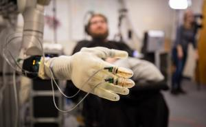 Building brain-controlled prosthetic limbs