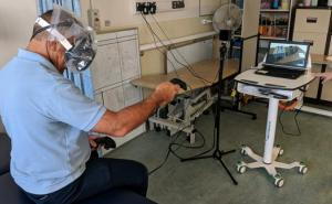 VR could improve lives of stroke patients