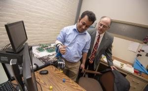 Wireless sensors are impacting prosthetics