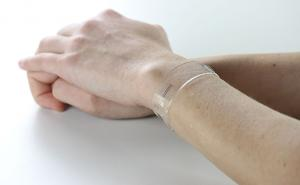 New transparent and graphene enabled wearables