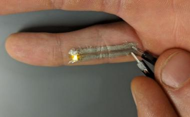 Printed electronics open way for personalized biosensors