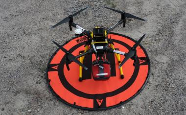 Drones deliver defibrillators faster than ambulances