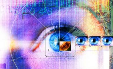 AI to sharpen focus of eye testing