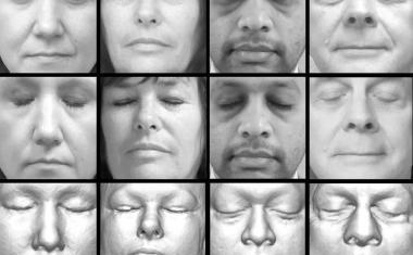 Facial recognition software IDs individuals from MRI scans