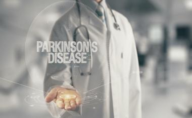 AI system tracks tremors in Parkinson's patients