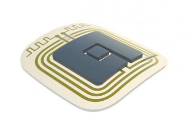 ELSAH – A 'Smart Patch' to determine biomarkers