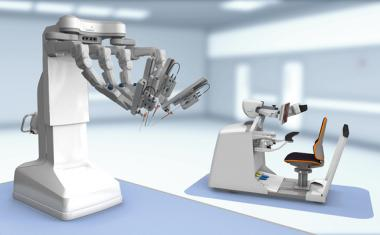 Avatera robot cleared for minimally invasive laparoscopy