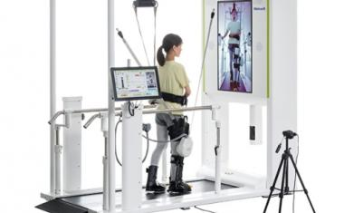Toyota launches rehabilitation assist robot