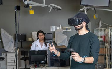 VR and MR inferior to traditional learning in anatomy education?