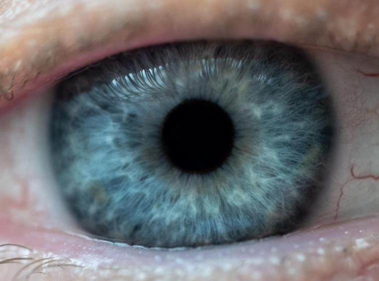 The treatment could replace daily eye drops and surgery with a twice-a-year...