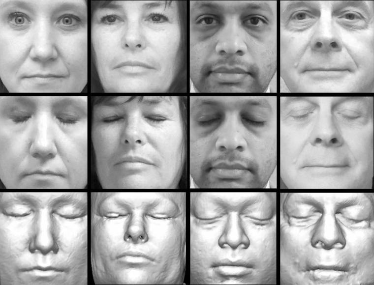 Researchers have found it is possible to use commercial facial recognition...