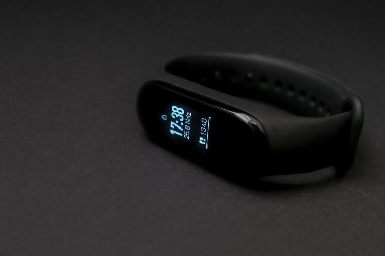Activity trackers provide key predictors of mortality