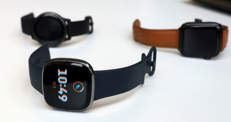 More accurate measurements of wearables