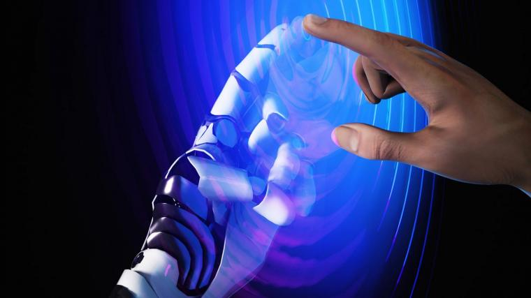 New law of physics helps robots grasp the friction of touch • tectales •  tagging medical technology