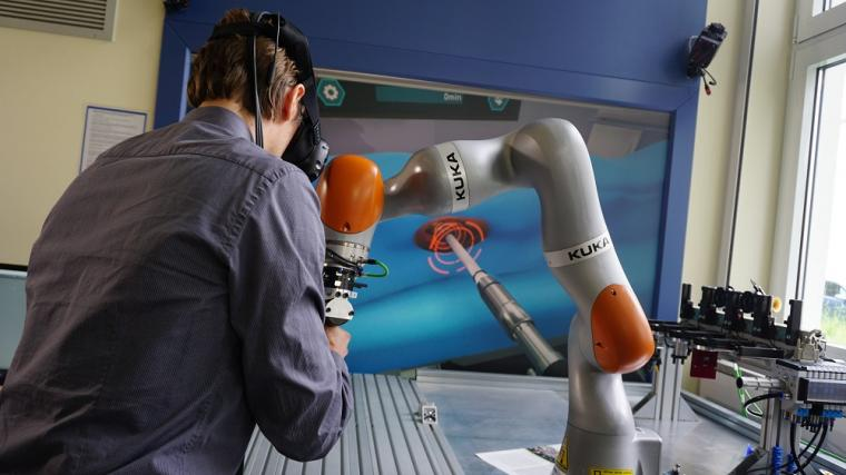 In the future, surgeons in training can virtually practice one of the most...