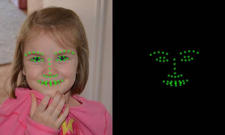An iPhone app that helps screen young children for signs of autism creates...