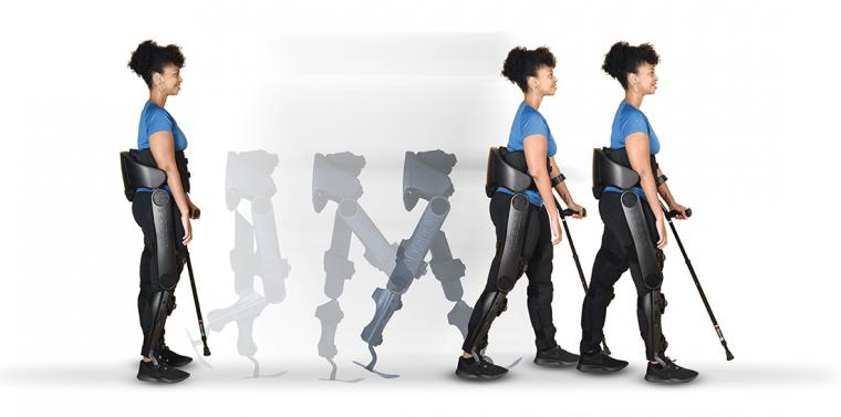 Exoskeletons can be a big help, but they are primarily developed to fit a...
